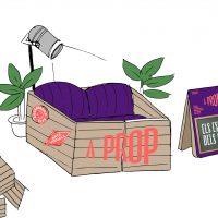Design by Baowatt Ilustration by Marta Montenegro
